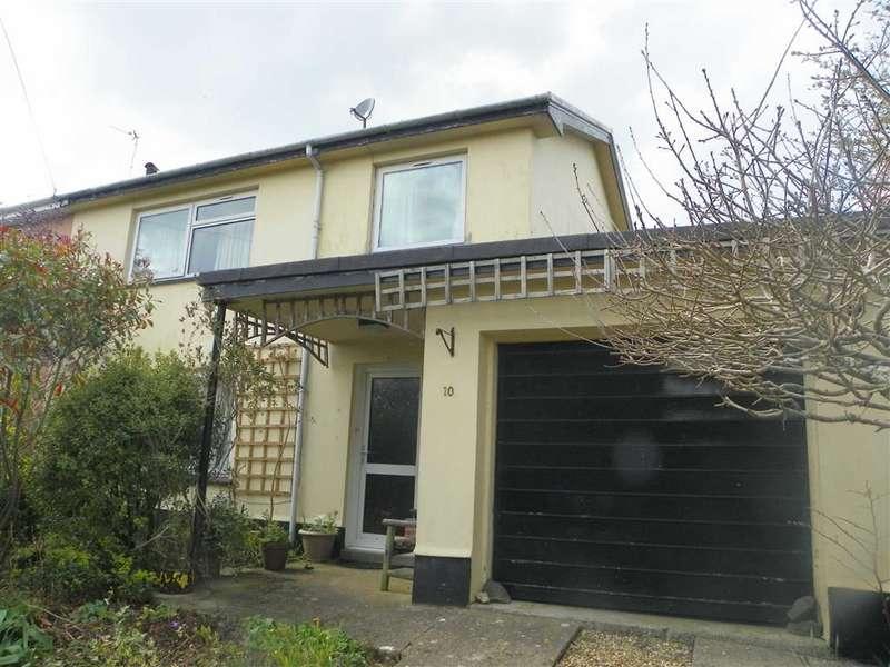 3 Bedrooms Property for sale in Chapel Road, Dwrbach, Scleddau