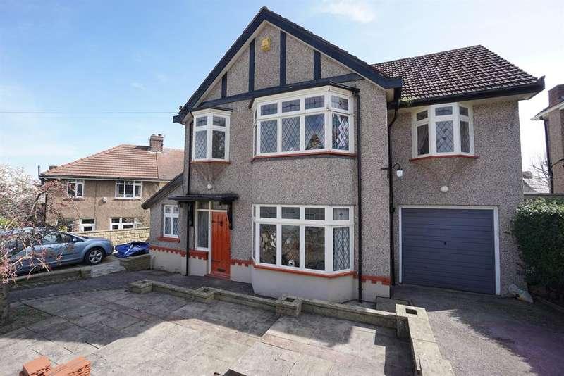 3 Bedrooms Detached House for sale in Ben Lane, Wadsley, Sheffield, S6 4SE