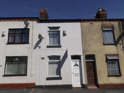 2 Bedrooms House for sale in Cooper Street, Widnes, Cheshire, WA8