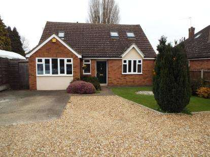 4 Bedrooms Bungalow for sale in Bedford Road, Henlow, Bedfordshire