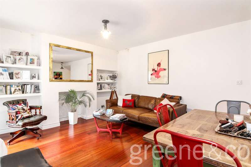 2 Bedrooms Flat for sale in Malvern Road, Maida Vale, London, NW6