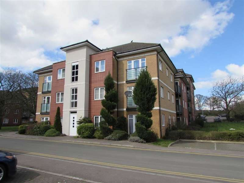 1 Bedroom Property for sale in The Parklands, Dunstable, Bedfordshire, LU5