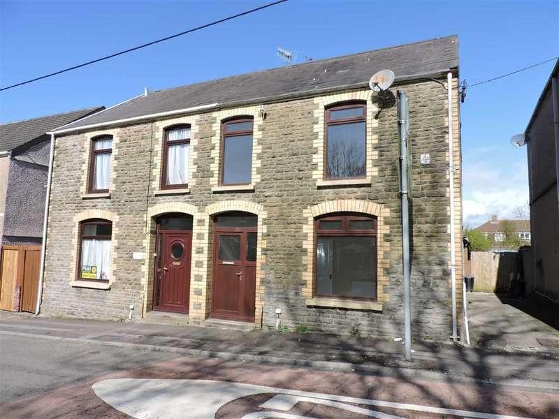 3 Bedrooms Property for sale in Frampton Road, Gorseinon