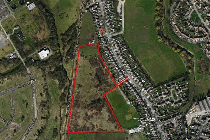 Land Commercial for sale in Pelsall Lane, Rushall