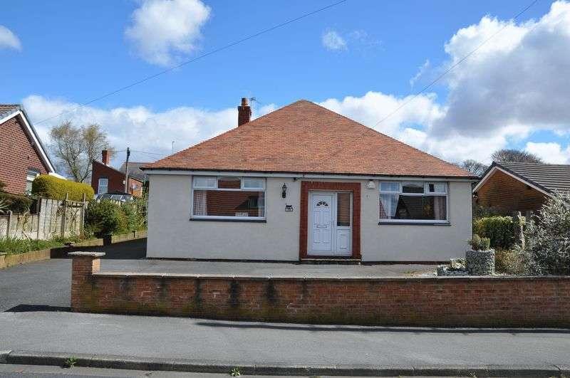 2 Bedrooms Detached Bungalow for sale in Belmont Road, Adlington