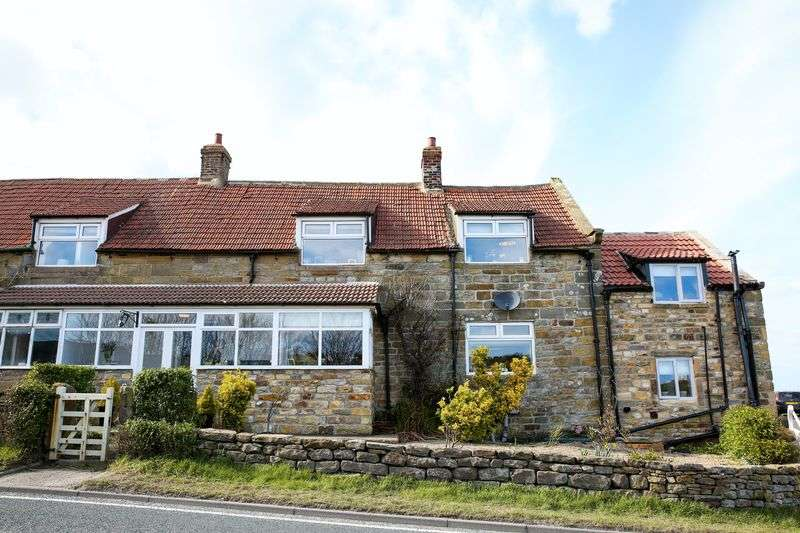 3 Bedrooms Detached House for sale in Normanby, Nr Whitby