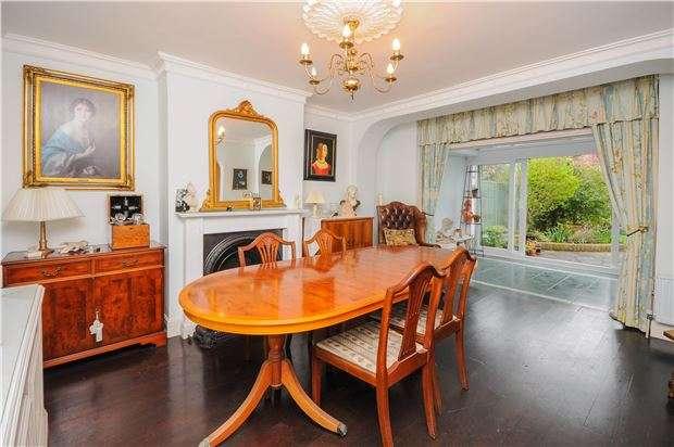 3 Bedrooms Semi Detached House for sale in Croydon Road, Beddington, CR0 4QJ