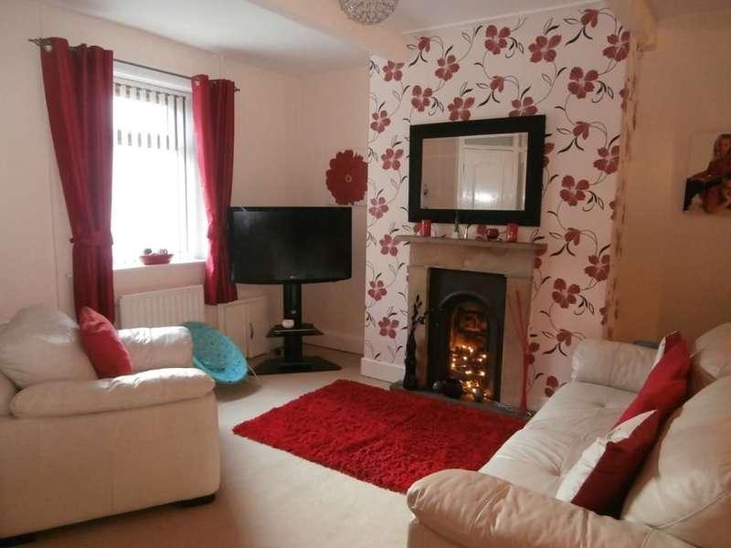 2 Bedrooms Property for sale in Fore Street, Lower Darwen, Darwen, BB3
