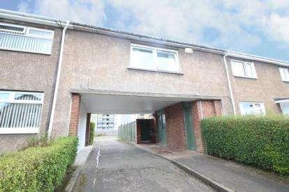 1 Bedroom Flat for sale in Doon Road, Kirkintilloch, Glasgow, East Dunbartonshire