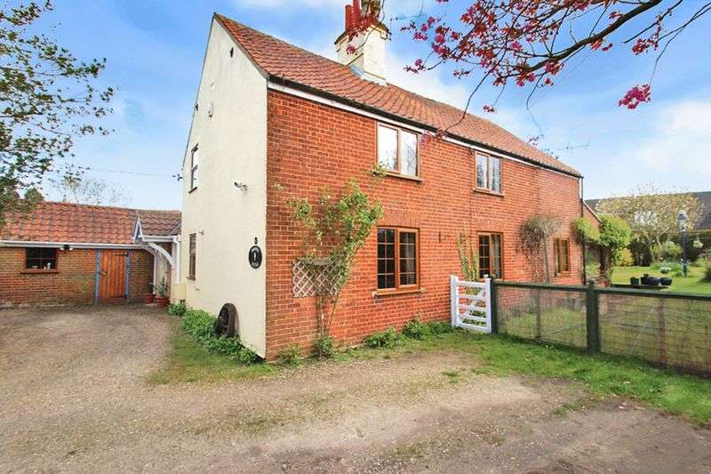4 Bedrooms Property for sale in Blofield Heath, Norfolk