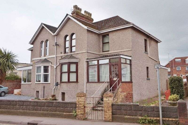 3 Bedrooms Semi Detached House for sale in Paignton - Ref: AA84