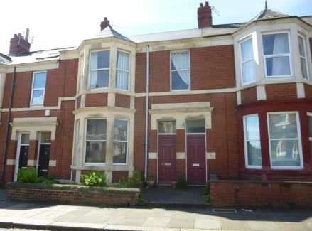 3 Bedrooms Flat for sale in Shortridge Terrace, Jesmond, Newcastle Upon Tyne