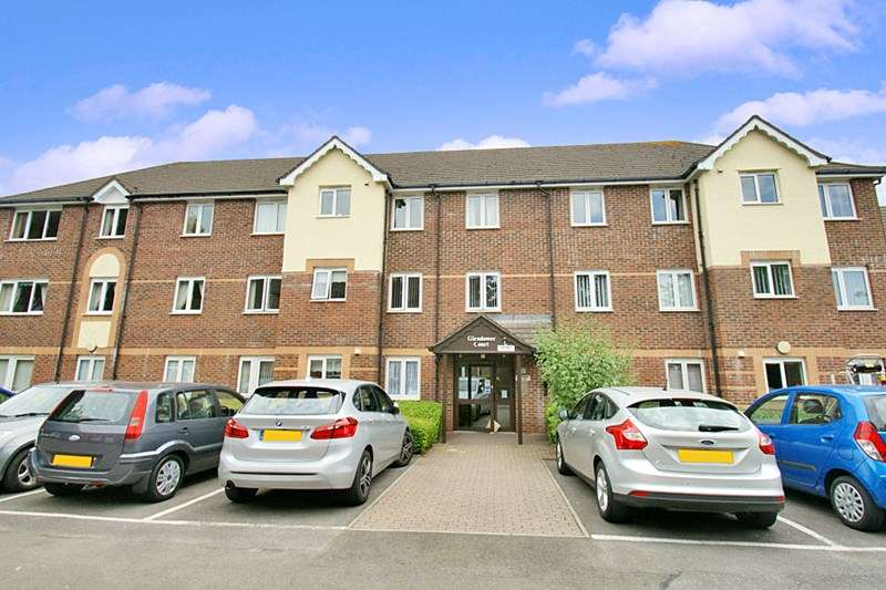 1 Bedroom Retirement Property for sale in Glendower Court Phase II, Cardiff, CF14 2TZ