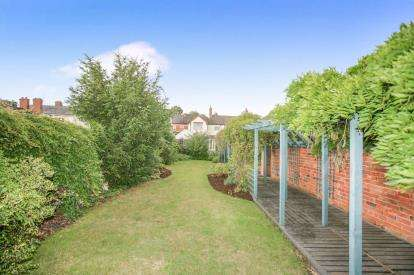 4 Bedrooms Detached House for sale in Leicester Road, Narborough, Leicester, Leicestershire