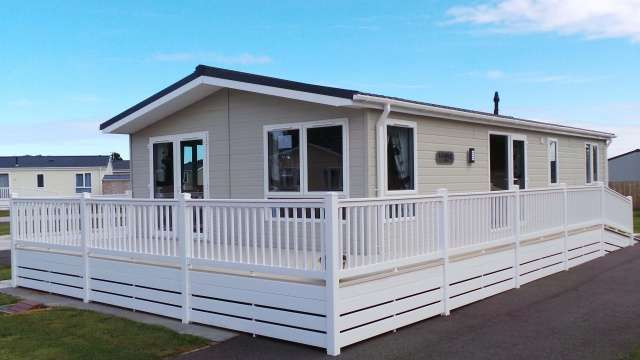2 Bedrooms House for sale in Lilac Grosvenor Park, Riverview, Forres, Moray, IV36 2UL