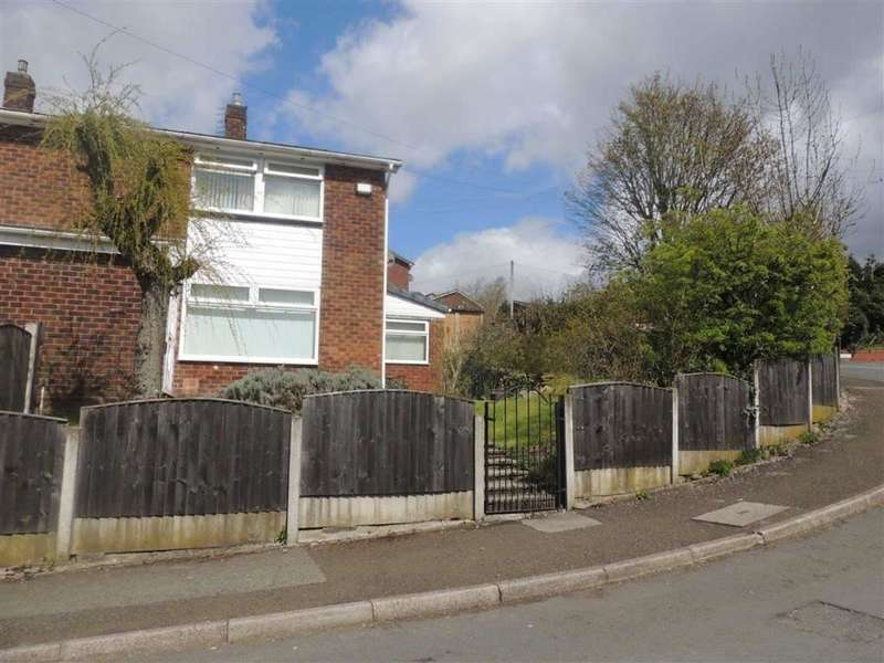 3 Bedrooms Property for sale in Buckingham Road, Stalybridge