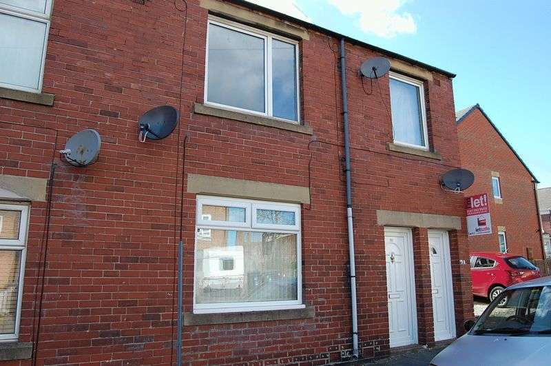 3 Bedrooms Flat for sale in ** CHAIN FREE ** Ravensworth Street, Wallsend