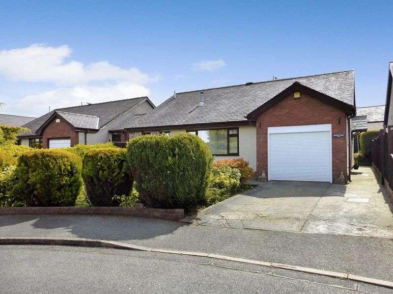 3 Bedrooms Detached Bungalow for sale in Bangor