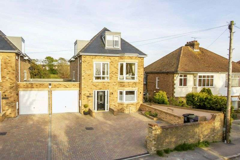 5 Bedrooms Detached House for sale in Pegwell Road, Ramsgate