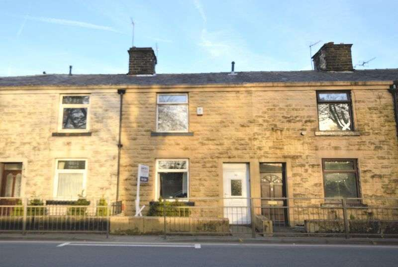 2 Bedrooms Cottage House for sale in Bradshaw Brow, Bradshaw, Bolton