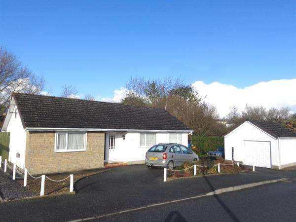 3 Bedrooms Detached Bungalow for sale in 2 South Meadows