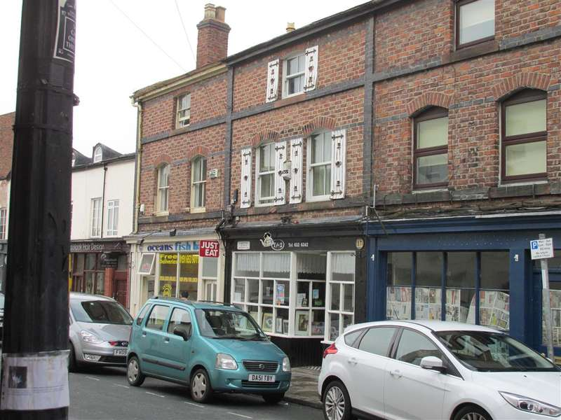 2 Bedrooms Commercial Property for sale in Rose Mount, Oxton