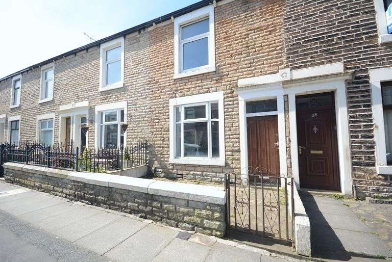 2 Bedrooms Terraced House for sale in Haworth Street, Oswaldtwistle
