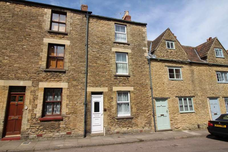 3 Bedrooms Town House for sale in Naishs Street, Frome