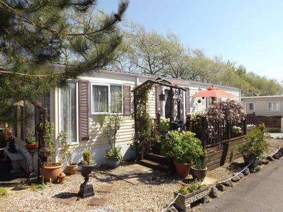 2 Bedrooms Mobile Home for sale in Oxcliffe New Farm Caravan Park, Oxcliffe Road, Heaton With Oxcliffe, Morecambe, LA3