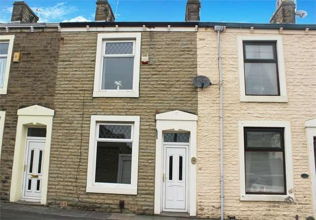 2 Bedrooms Terraced House for sale in Garden Street, Great Harwood, Blackburn, Lancashire