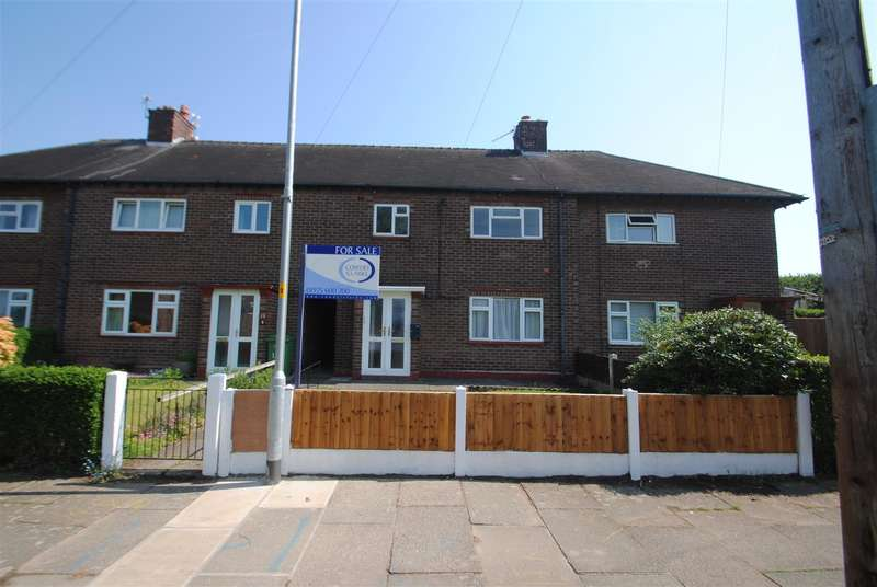 3 Bedrooms Property for sale in Beverley Avenue, Appleton, Warrington, WA4