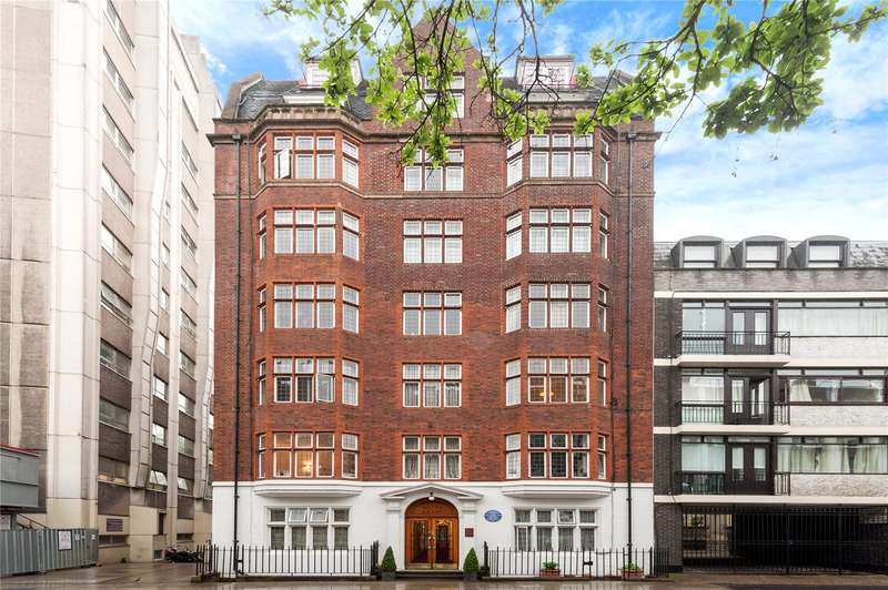 1 Bedroom Apartment Flat for sale in Queen Court, Queen Square, London, WC1N