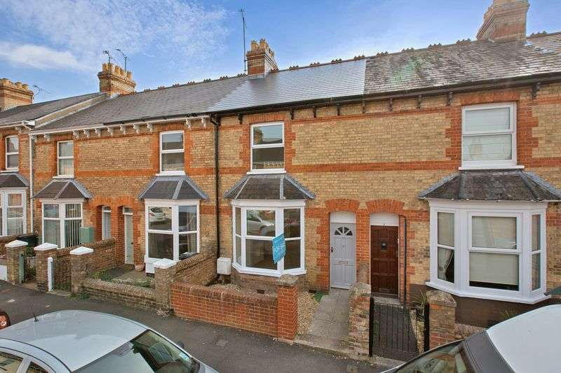 3 Bedrooms Terraced House for sale in MAXWELL STREET