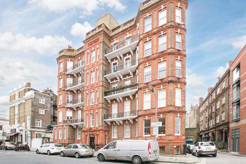 1 Bedroom Flat for sale in Avonmore Road, West Kensington W14