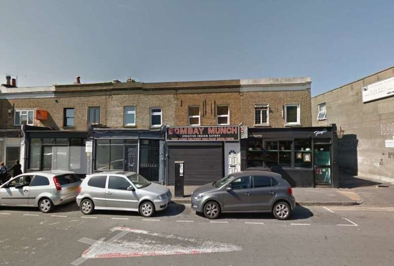 Restaurant Commercial for sale in Shacklewell Lane, Dalston