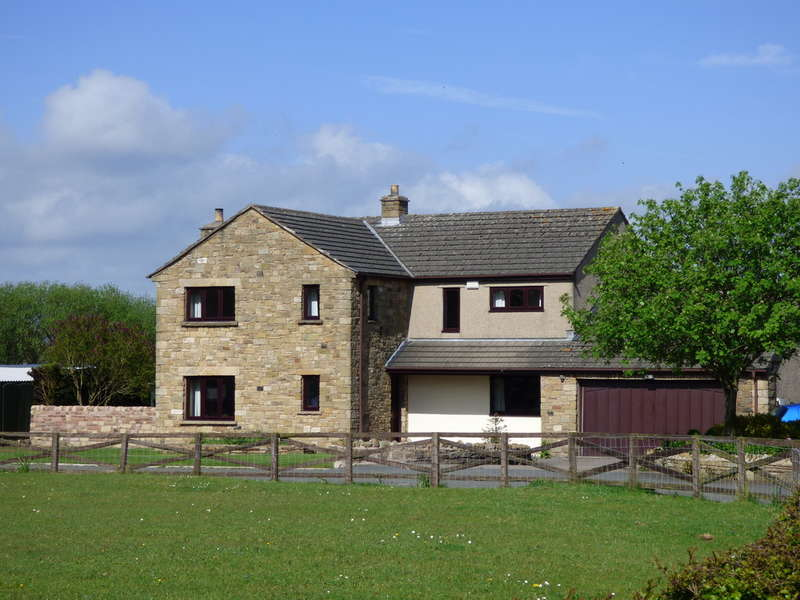 4 Bedrooms Detached House for sale in Rowan House, Brough, Cumbria