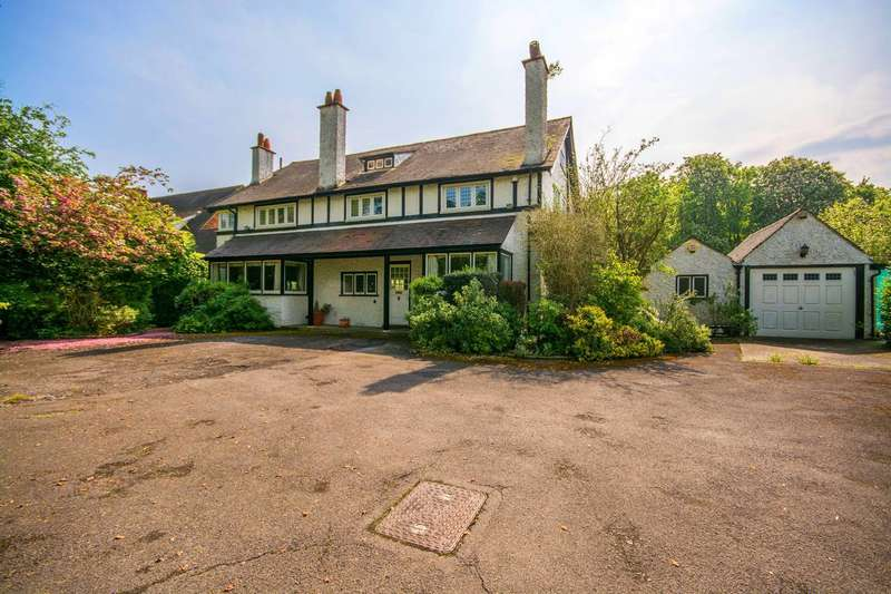 6 Bedrooms House for sale in Foxley Lane, Sutton, CR8