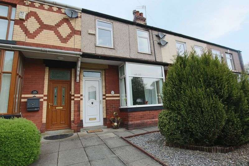 4 Bedrooms Terraced House for sale in Broad Lane, Rochdale OL16 4PL