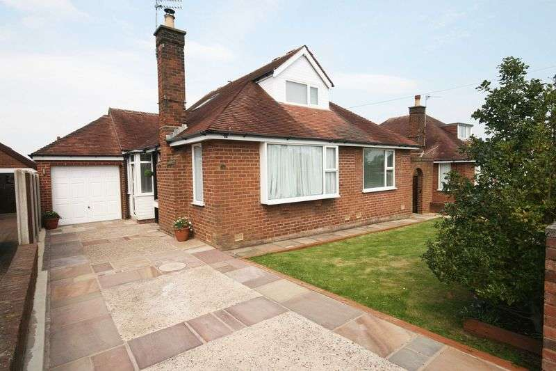 3 Bedrooms Detached House for sale in Cedar Avenue, Poulton-Le-Fylde