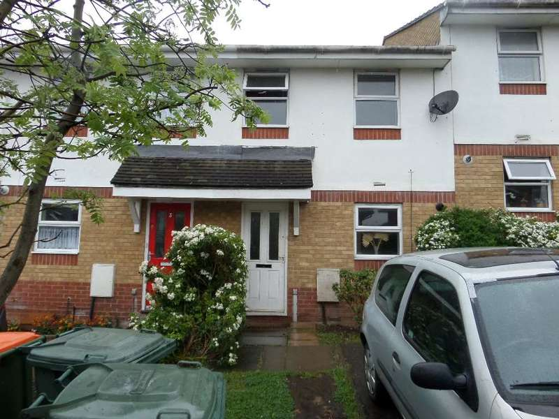 3 Bedrooms Terraced House for sale in Cowleaze, London