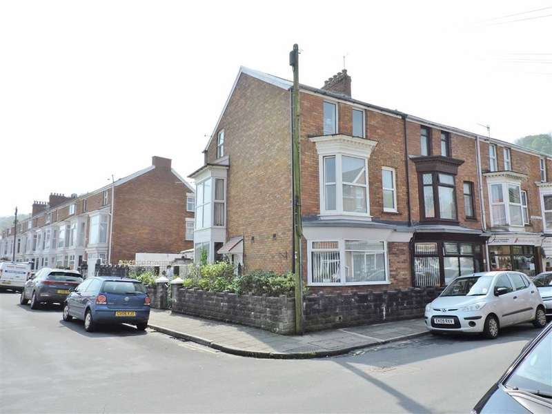 5 Bedrooms Property for sale in Cornwall Place, Mumbles