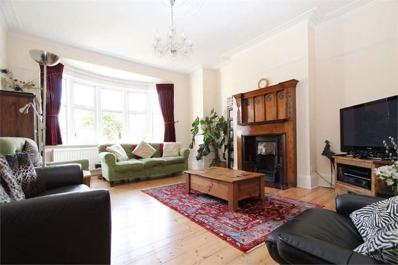 4 Bedrooms Terraced House for rent in The Avenue, Muswell Hill, London