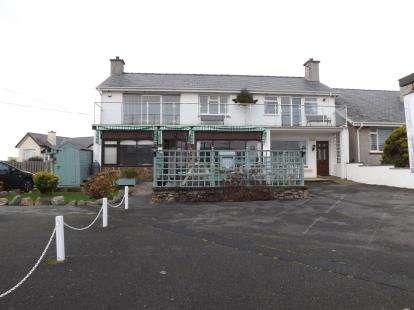 7 Bedrooms Detached House for sale in Llandanwg, Harlech, Gwynedd, LL46