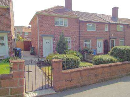 2 Bedrooms House for sale in Sandy Lane, Weston Point, Runcorn, Cheshire, WA7
