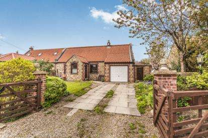 4 Bedrooms Semi Detached House for sale in Ellerton Upon Swale, Richmond, North Yorkshire, Richmond