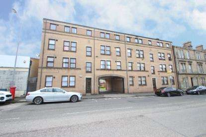2 Bedrooms Flat for sale in 1660 Shettleston Road, Glasgow, Lanarkshire