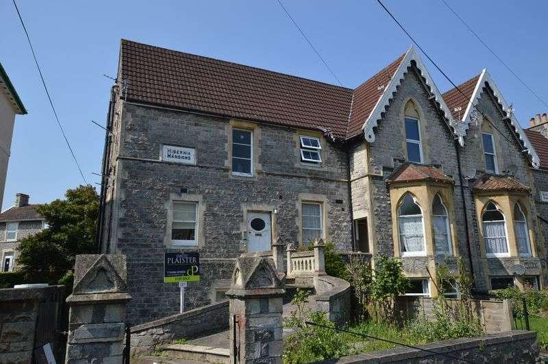 2 Bedrooms Flat for sale in Victoria Quadrant, Weston-Super-Mare