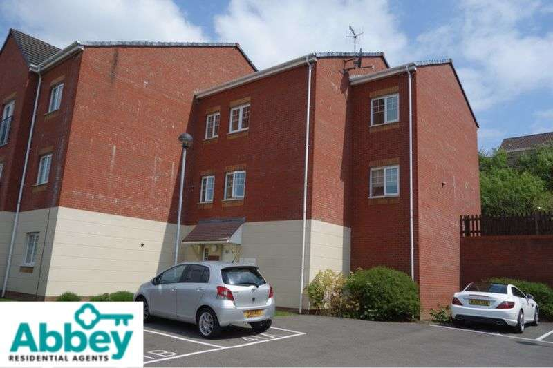 2 Bedrooms Flat for sale in Edith Mills Close, Neath, SA11 2JL