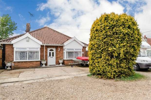 6 Bedrooms Detached House for sale in Dereham Road, Watton, Thetford, Norfolk