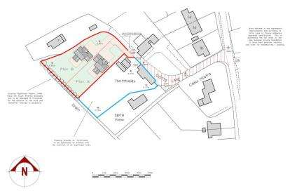 Land Commercial for sale in Tilney All Saints, King's Lynn, Norfolk